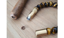 Создан необычный аксессуар для сигар