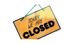 Закрытие магазина на Якиманке